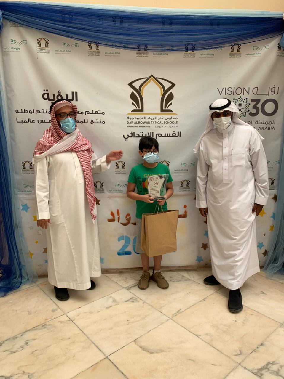 يسعد القسم الابتدائي أن يقوم بتكريم هؤلاء الأشبال المبدعين الرائعين الذين شاركوا في المسابقات المختلفة للغة العربية